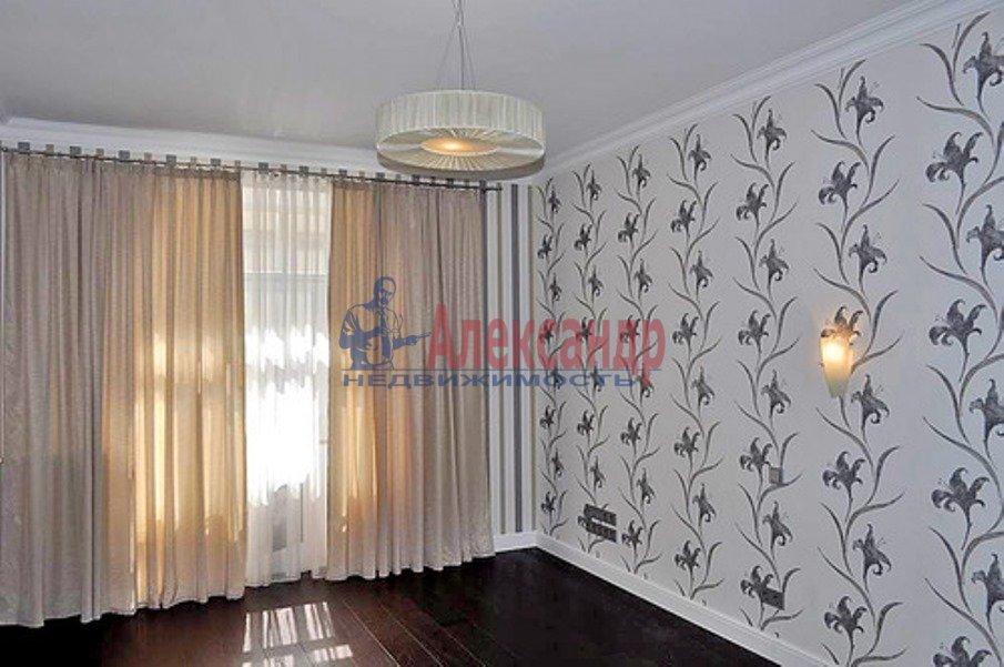 3-комнатная квартира (126м2) в аренду по адресу Средний В.О. пр., 85— фото 6 из 11