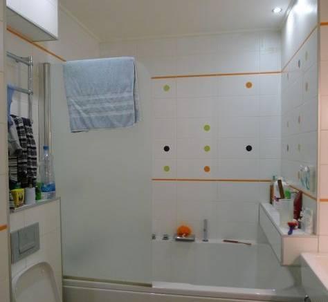 1-комнатная квартира (43м2) в аренду по адресу Ярославский пр., 66— фото 3 из 3