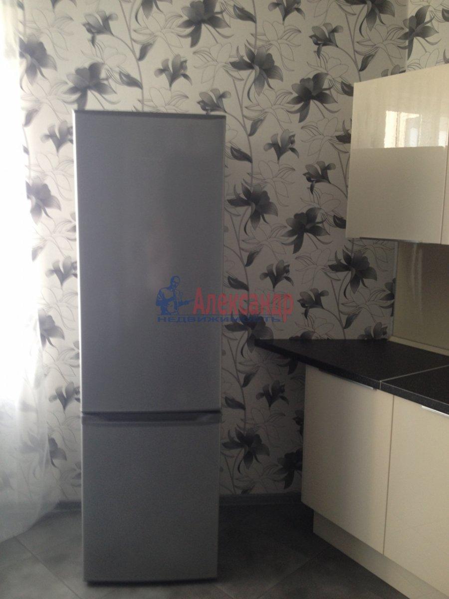 1-комнатная квартира (44м2) в аренду по адресу Просвещения просп., 99— фото 3 из 17