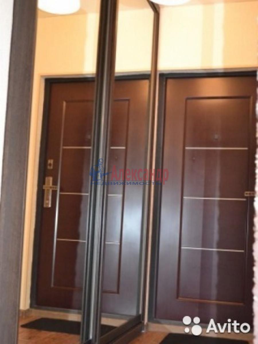 Студия (28м2) в аренду — фото 5 из 5