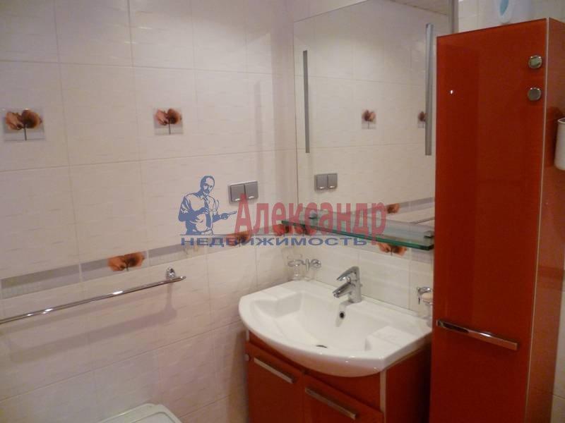 3-комнатная квартира (95м2) в аренду по адресу Варшавская ул., 16— фото 7 из 10