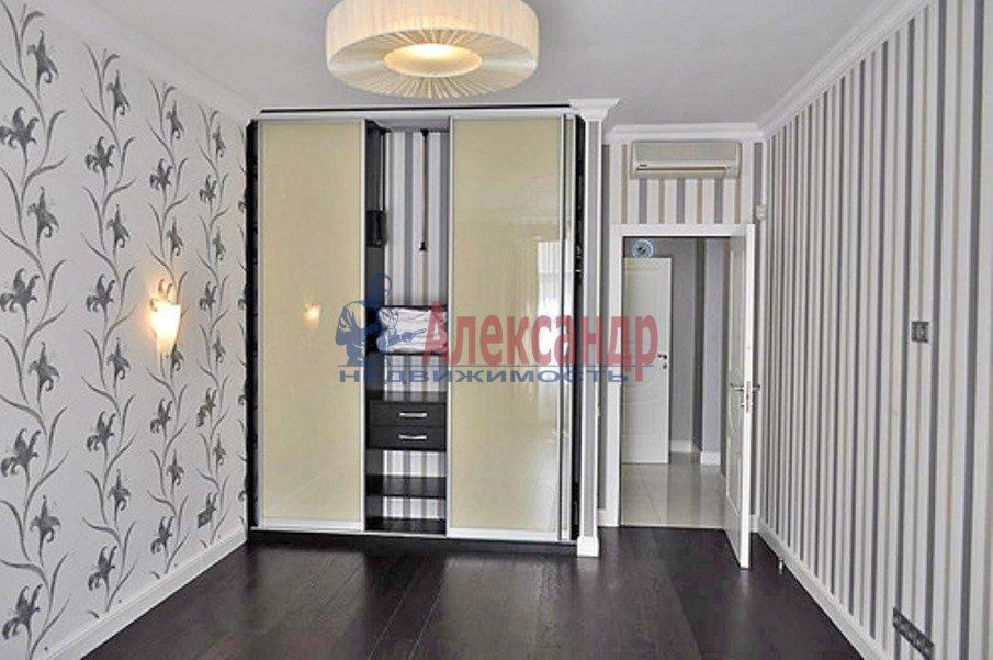 3-комнатная квартира (126м2) в аренду по адресу Средний В.О. пр., 85— фото 7 из 11
