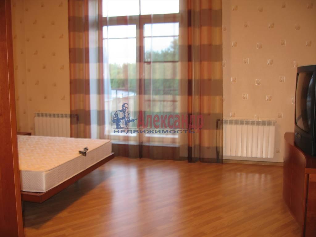 3-комнатная квартира (140м2) в аренду по адресу Константиновский пр., 1— фото 7 из 13