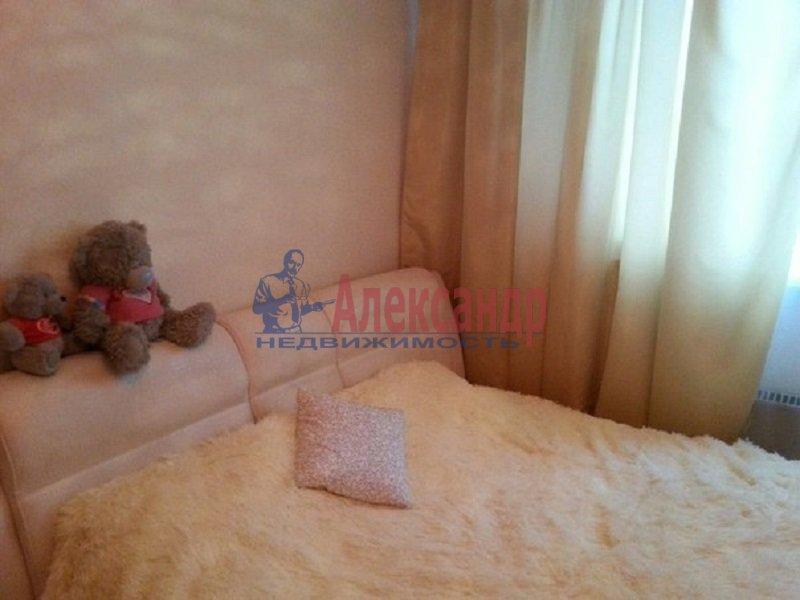 1-комнатная квартира (36м2) в аренду по адресу Выборгское шос., 23— фото 3 из 3