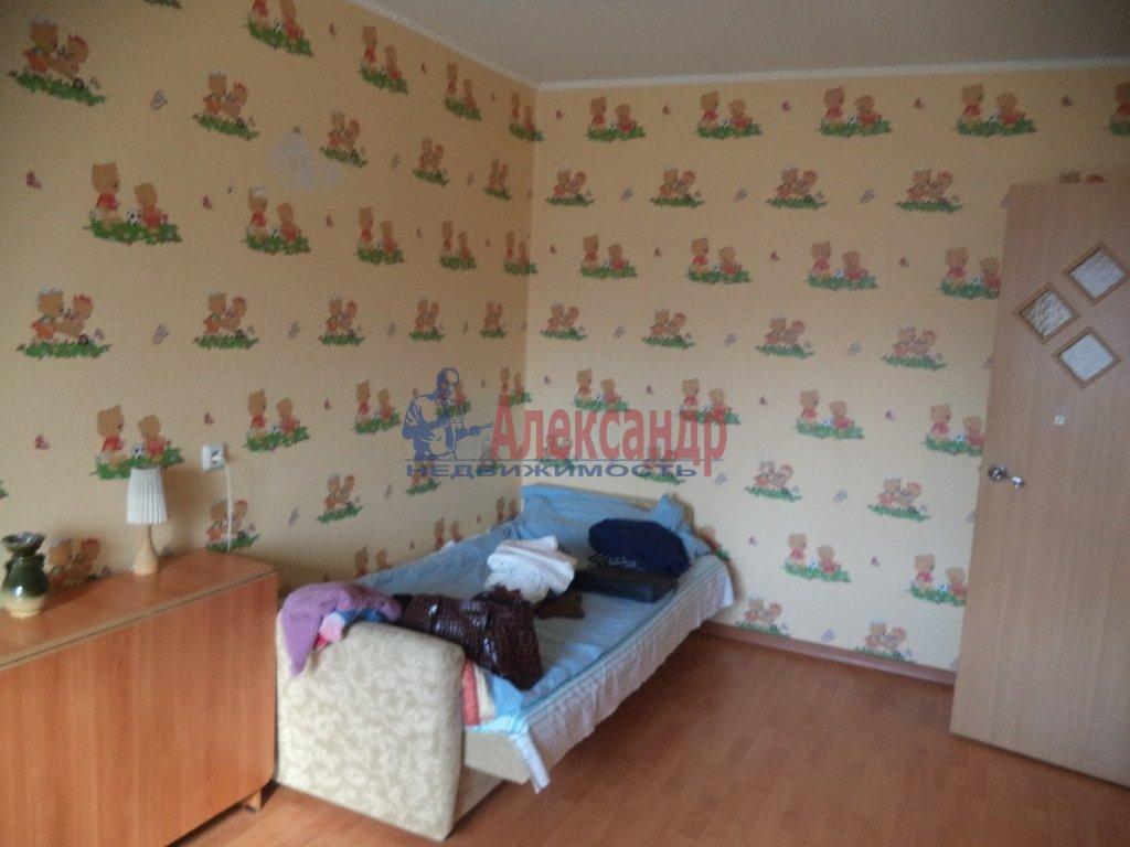 1-комнатная квартира (35м2) в аренду по адресу Академика Константинова ул., 10— фото 2 из 4