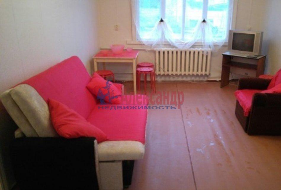 1-комнатная квартира (45м2) в аренду по адресу Чапаева ул.— фото 1 из 3