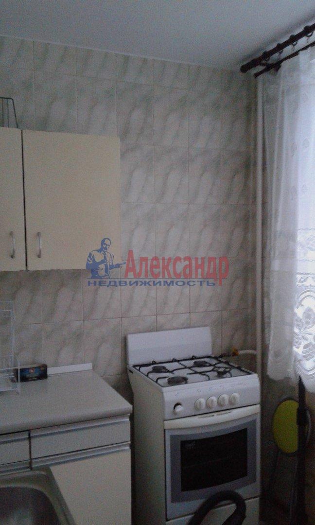1-комнатная квартира (40м2) в аренду по адресу Кемская ул., 1— фото 1 из 7