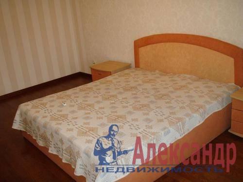 2-комнатная квартира (55м2) в аренду по адресу Пятилеток пр., 10— фото 4 из 4