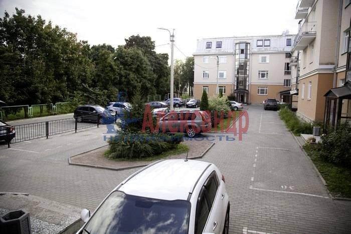 2-комнатная квартира (84м2) в аренду по адресу Пушкин г., Песочная ул., 2— фото 12 из 13