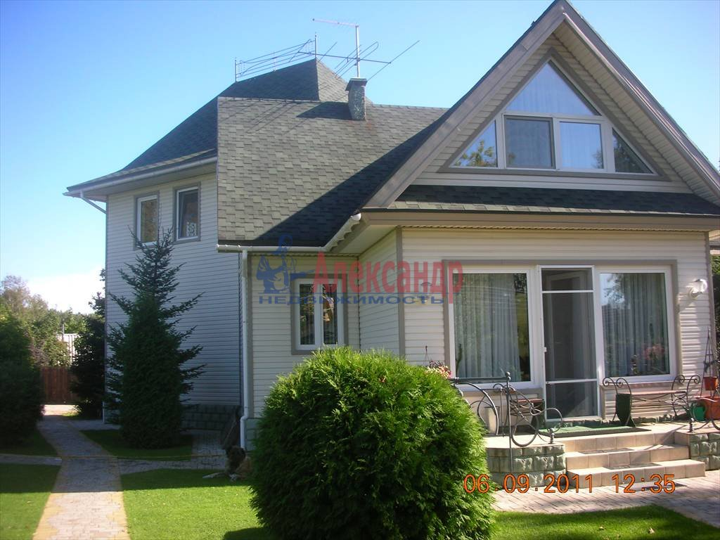 Дом (200м2) в аренду — фото 4 из 11