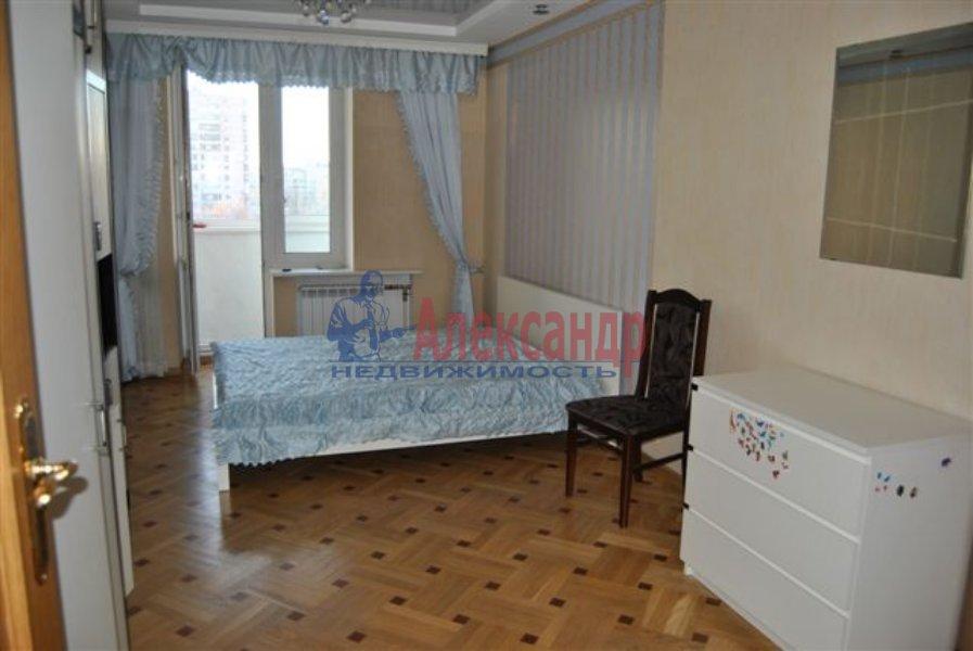 1-комнатная квартира (35м2) в аренду по адресу Лиговский пр., 25— фото 1 из 2