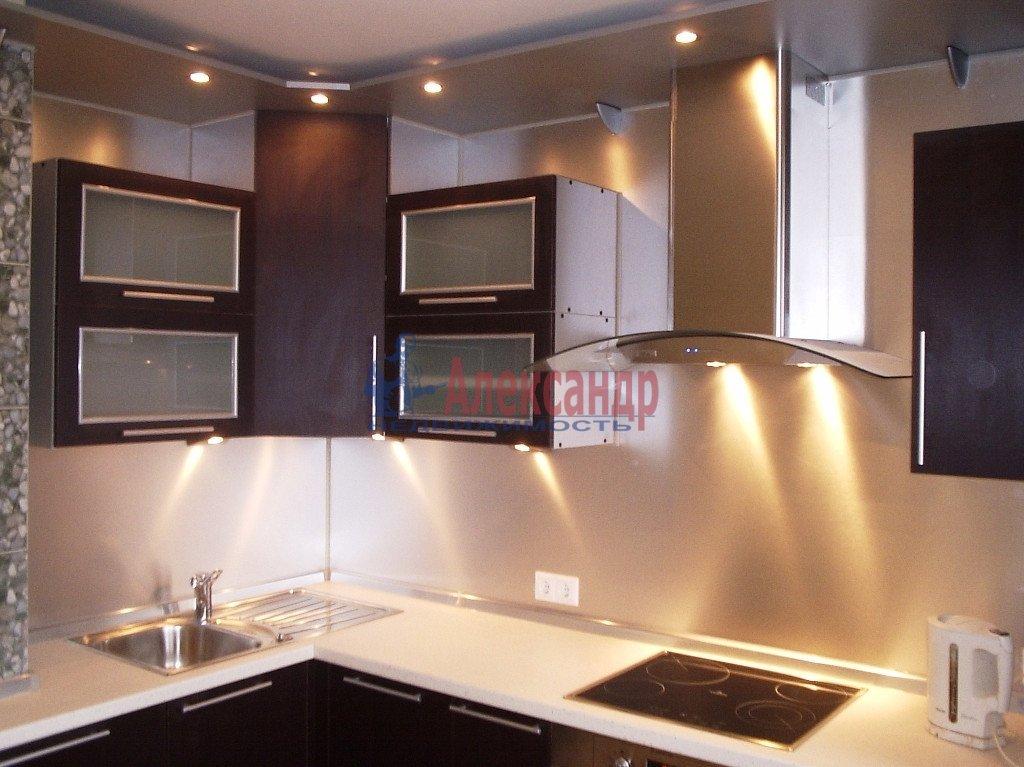 2-комнатная квартира (60м2) в аренду по адресу Северный пр., 75— фото 3 из 3