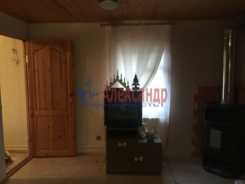 Дом (60м2) в аренду — фото 8 из 9