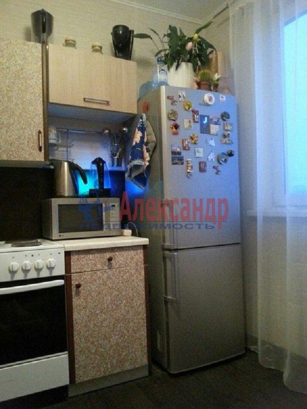 1-комнатная квартира (36м2) в аренду по адресу Выборгское шос., 23— фото 1 из 3
