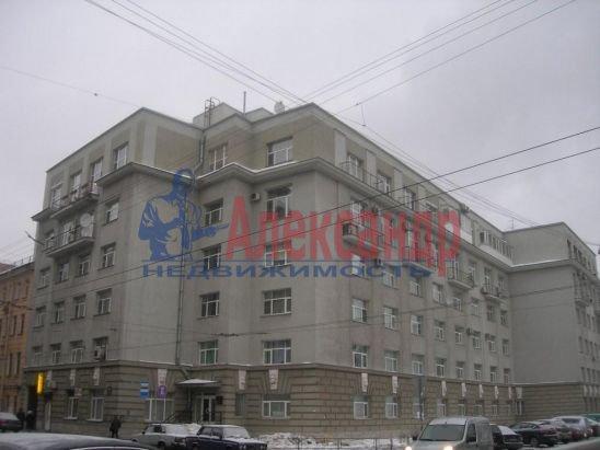 1-комнатная квартира (40м2) в аренду по адресу 8 Советская ул.— фото 4 из 6
