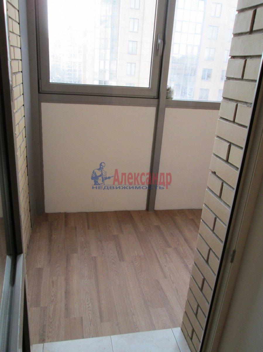 1-комнатная квартира (45м2) в аренду по адресу Коллонтай ул., 17— фото 5 из 9