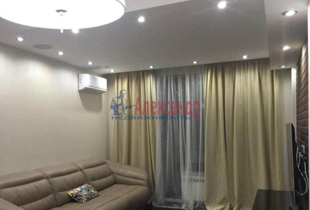 1-комнатная квартира (40м2) в аренду по адресу Киевская ул., 3— фото 1 из 3
