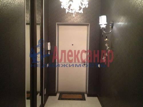 3-комнатная квартира (130м2) в аренду по адресу Савушкина ул., 125— фото 7 из 8