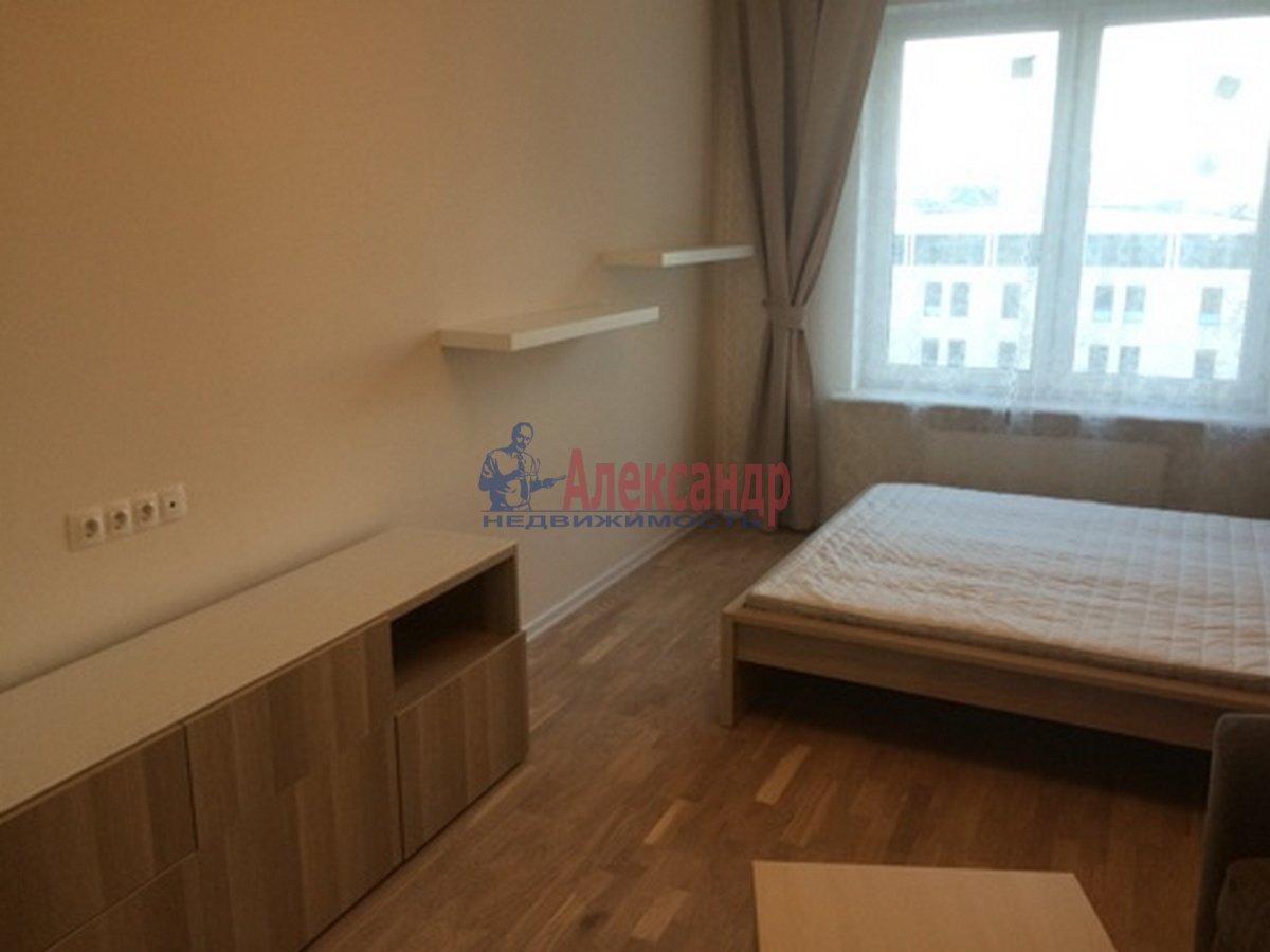1-комнатная квартира (46м2) в аренду по адресу Киевская ул., 6— фото 3 из 8