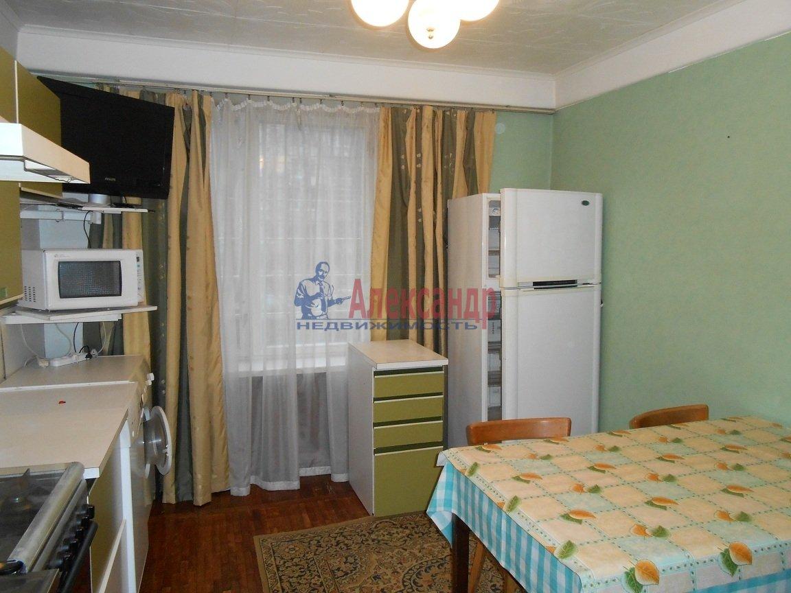 3-комнатная квартира (81м2) в аренду по адресу Гражданский пр., 33— фото 1 из 6