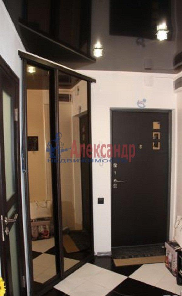 1-комнатная квартира (33м2) в аренду по адресу Гончарная ул., 17— фото 6 из 6