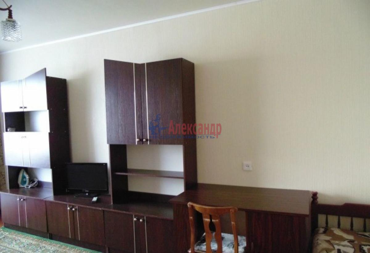 1-комнатная квартира (34м2) в аренду по адресу Стачек пр., 85— фото 5 из 5