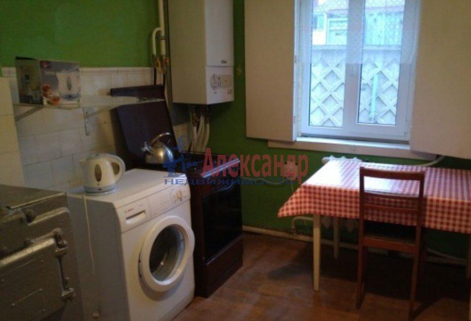 1-комнатная квартира (45м2) в аренду по адресу Чапаева ул.— фото 3 из 3