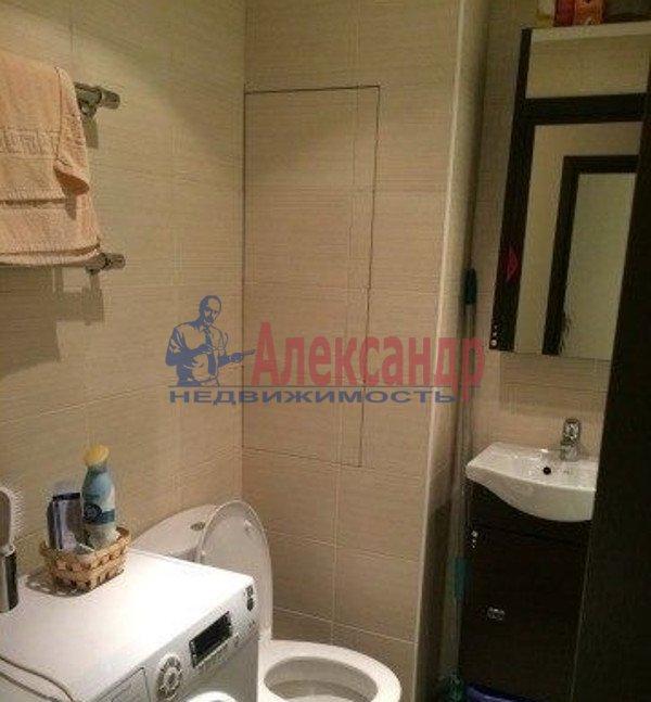 1-комнатная квартира (36м2) в аренду по адресу Рыбацкий пр., 37— фото 6 из 7