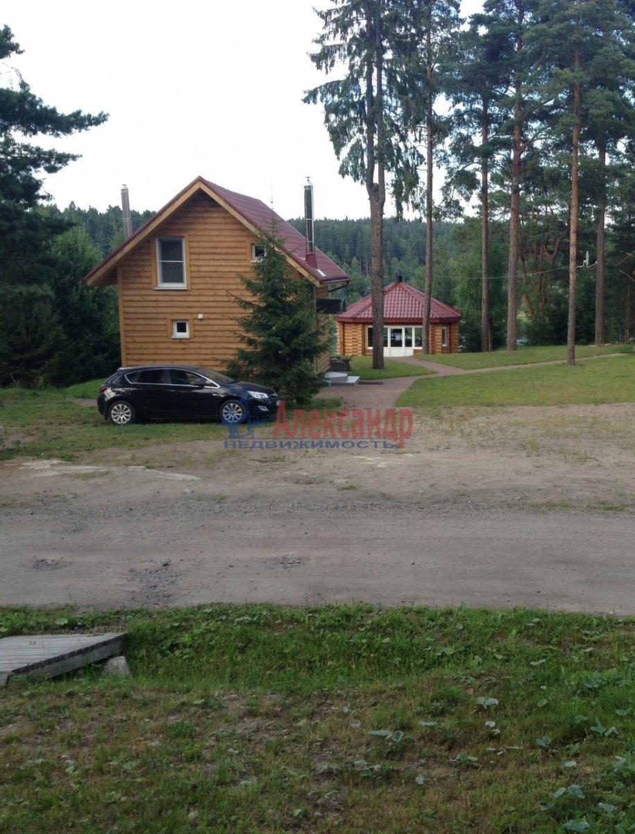 Дом (70м2) в аренду — фото 1 из 14