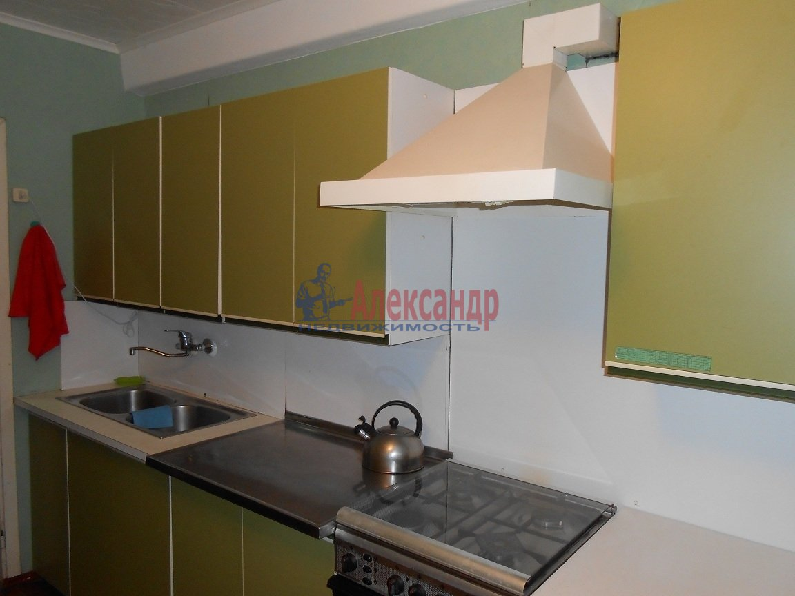 3-комнатная квартира (81м2) в аренду по адресу Гражданский пр., 33— фото 2 из 6