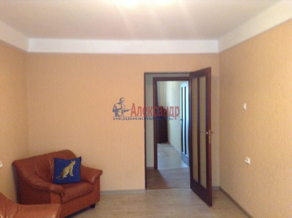 2-комнатная квартира (53м2) в аренду по адресу Гражданский пр., 110— фото 3 из 7