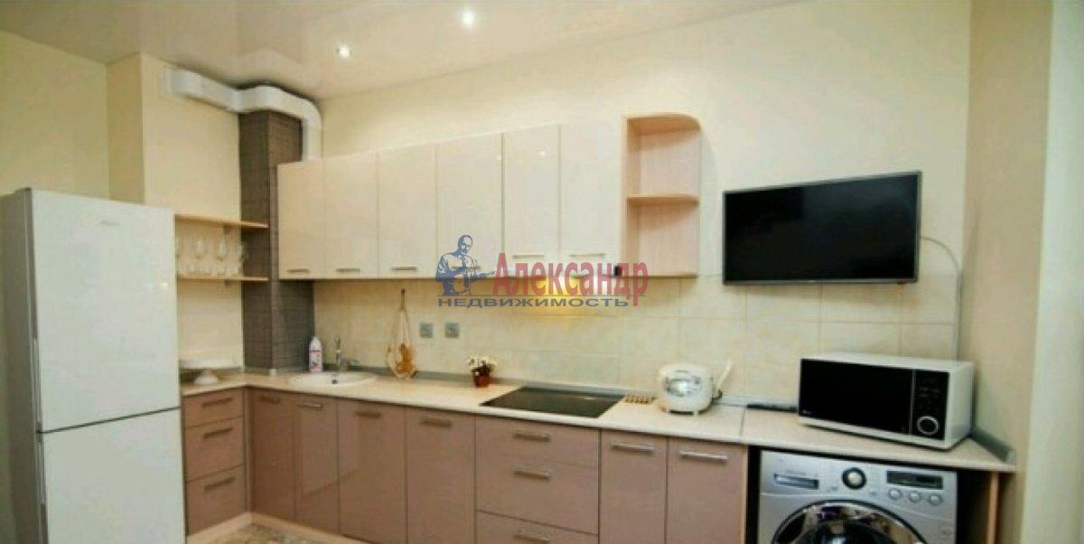 2-комнатная квартира (50м2) в аренду по адресу Богатырский пр., 50— фото 4 из 9