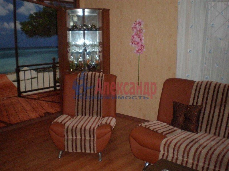 2-комнатная квартира (60м2) в аренду по адресу Чайковского ул.— фото 3 из 5