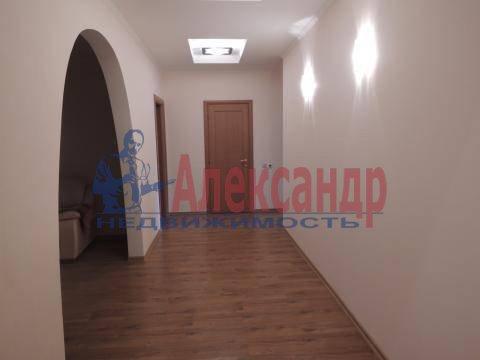 2-комнатная квартира (74м2) в аренду по адресу Луначарского пр., 11— фото 5 из 6