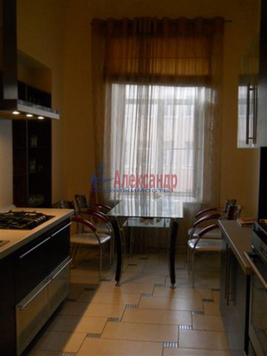 1-комнатная квартира (35м2) в аренду по адресу Фурштатская ул., 9— фото 1 из 4