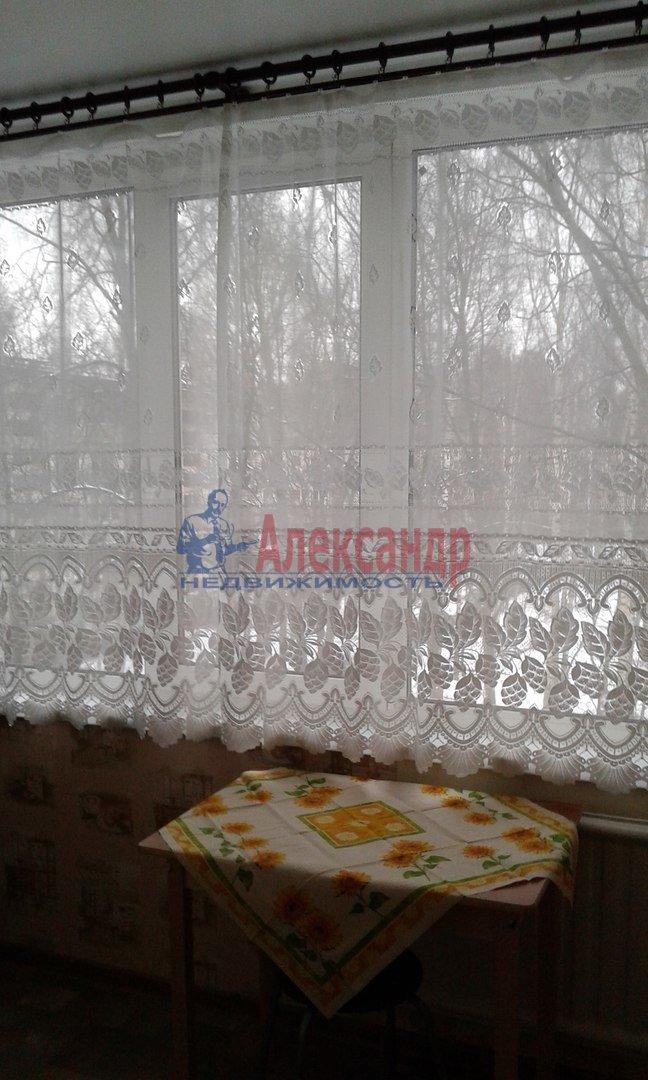 1-комнатная квартира (40м2) в аренду по адресу Кемская ул., 1— фото 3 из 7