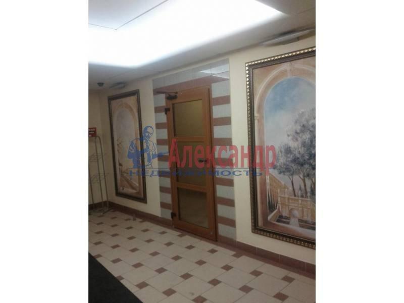 1-комнатная квартира (45м2) в аренду по адресу Краснопутиловская ул., 125— фото 9 из 12
