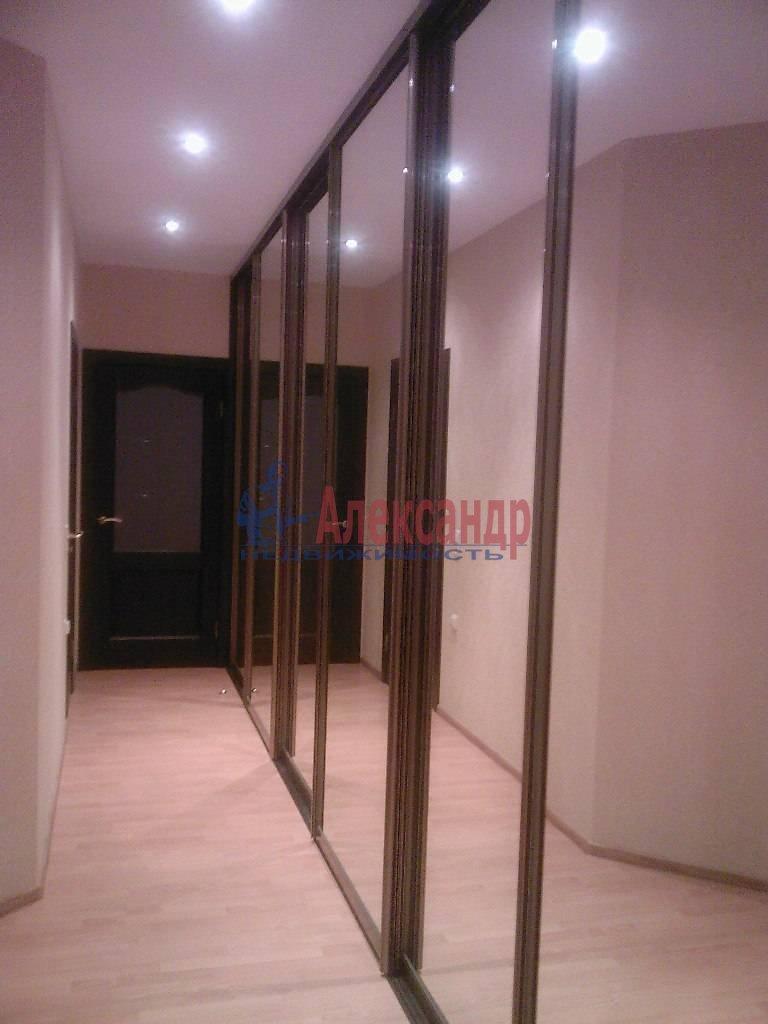 1-комнатная квартира (60м2) в аренду по адресу Приморский пр., 137— фото 8 из 12