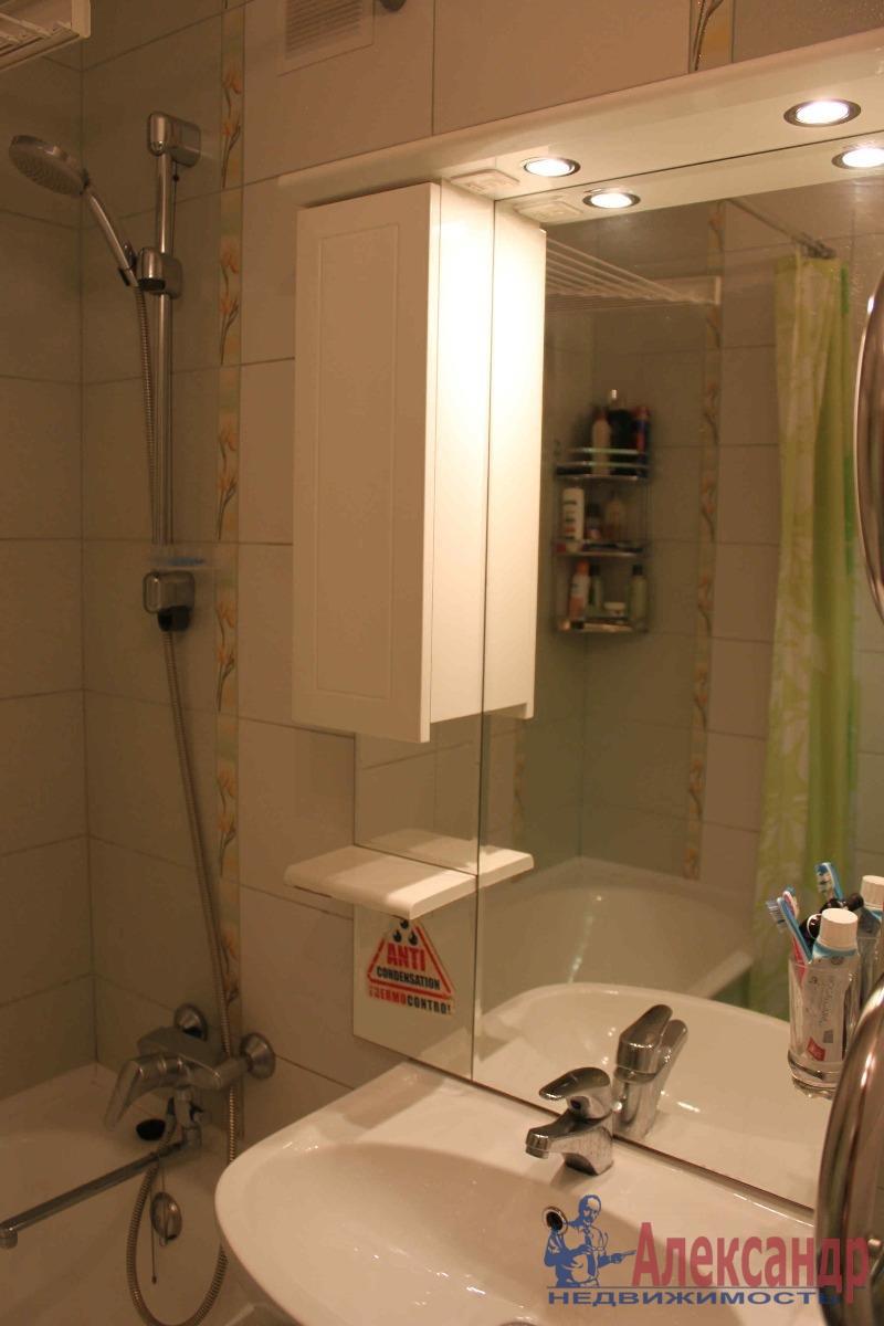 2-комнатная квартира (50м2) в аренду по адресу Маршала Захарова ул., 17— фото 4 из 4