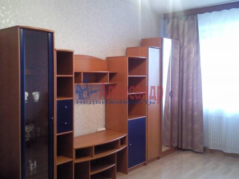 1-комнатная квартира (40м2) в аренду по адресу Дачный пр., 36— фото 1 из 11