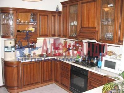 3-комнатная квартира (110м2) в аренду по адресу Науки пр., 17— фото 1 из 11