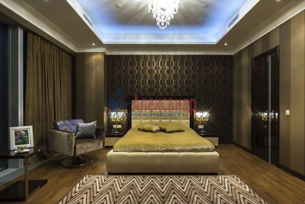 4-комнатная квартира (170м2) в аренду по адресу Шпалерная ул., 60— фото 1 из 10