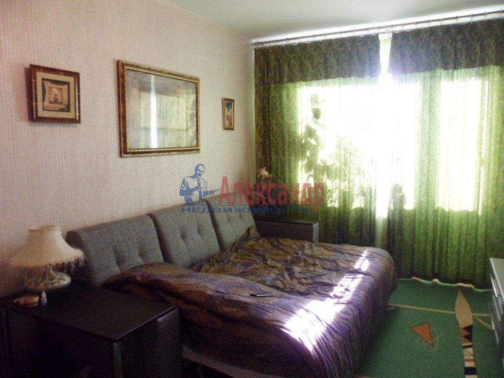 2-комнатная квартира (41м2) в аренду по адресу Сортавала г., Дружбы Народов ул., 7— фото 1 из 5