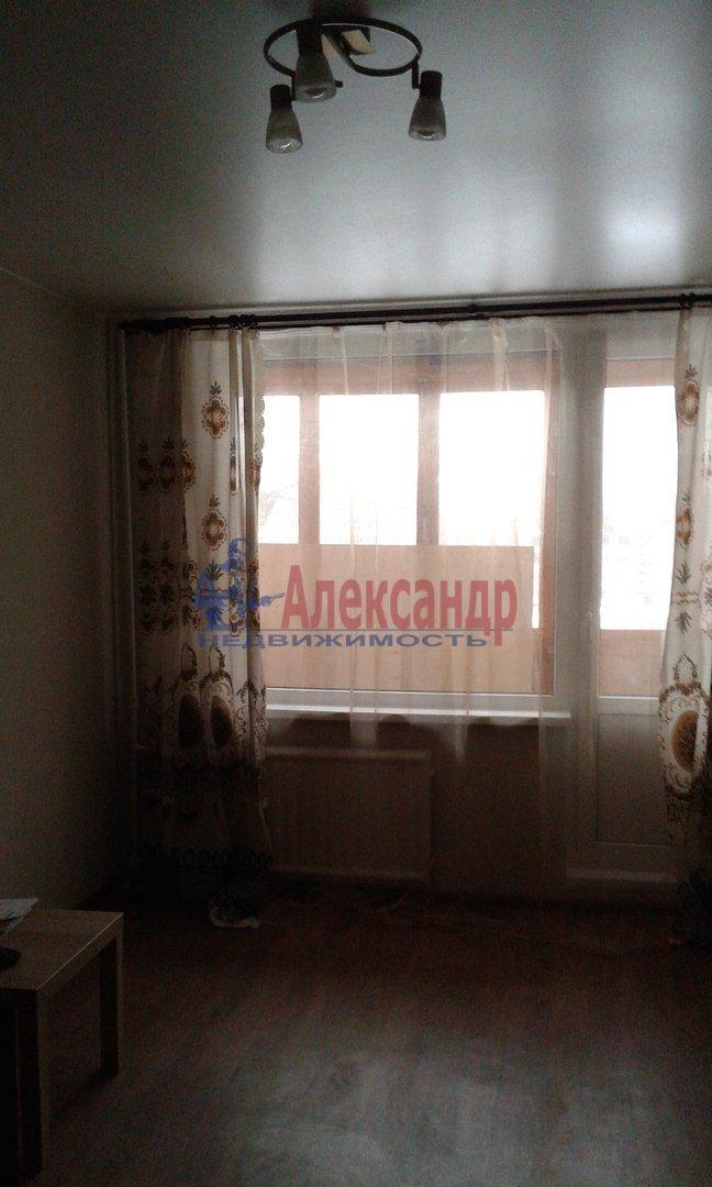 1-комнатная квартира (40м2) в аренду по адресу Кемская ул., 1— фото 4 из 7