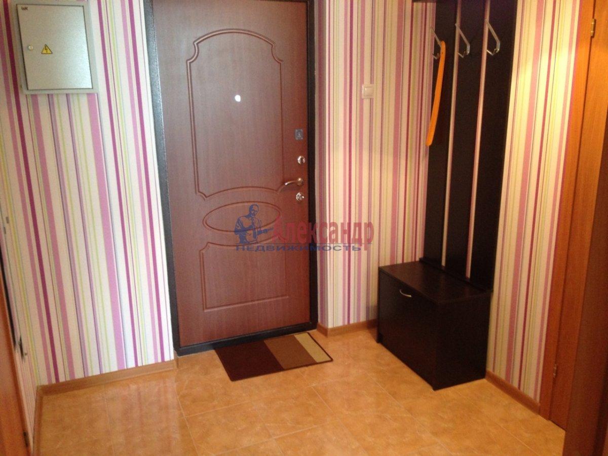 1-комнатная квартира (39м2) в аренду по адресу Парголово пос., Федора Абрамова ул., 16— фото 11 из 11