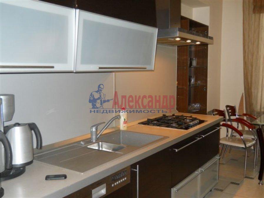 1-комнатная квартира (35м2) в аренду по адресу Фурштатская ул., 9— фото 2 из 4