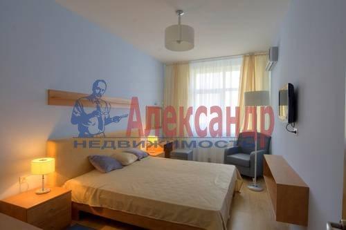 2-комнатная квартира (78м2) в аренду по адресу Малая Морская ул.— фото 7 из 7