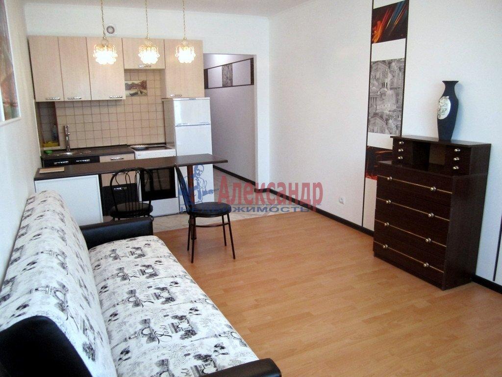 1-комнатная квартира (30м2) в аренду по адресу Комендантская пл., 8— фото 1 из 1