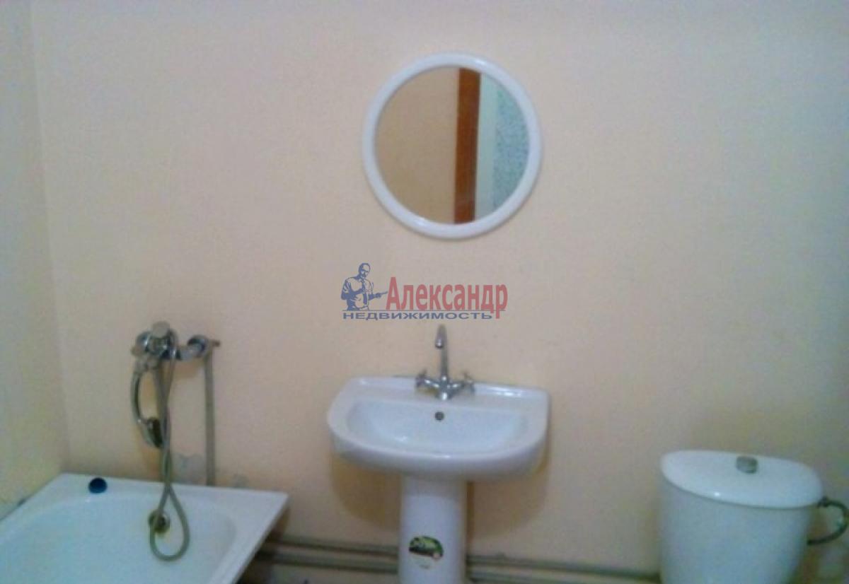 1-комнатная квартира (38м2) в аренду по адресу Ленинский пр., 96— фото 3 из 4