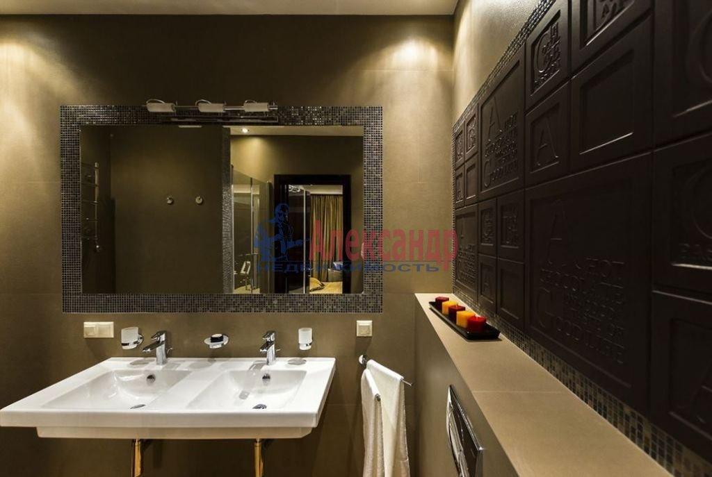 4-комнатная квартира (170м2) в аренду по адресу Шпалерная ул., 60— фото 5 из 10